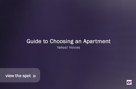 Choosing an apartment in Chicago